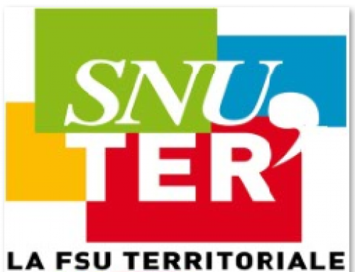 Fonction publique territoriale : explication du SNUTER FSU 03.