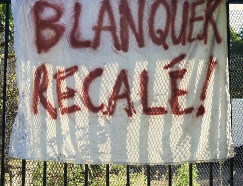 Secret défense : le nombre de grévistes du 17 juin !