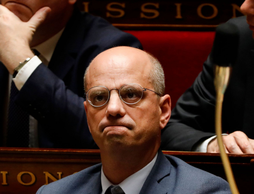 A quoi joue M. Blanquer ?