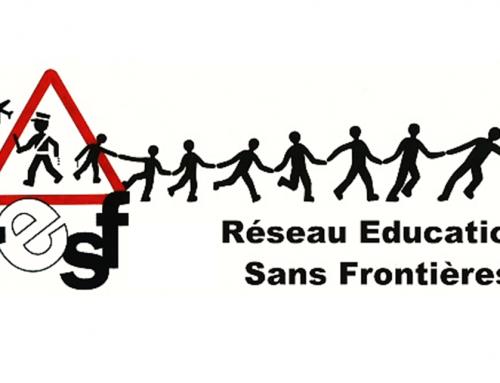 La lettre de rentrée du Réseau Éducation Sans Frontières Allier.