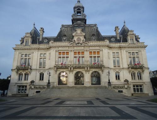 Vertueux samedi et licencieux lundi à Vichy.