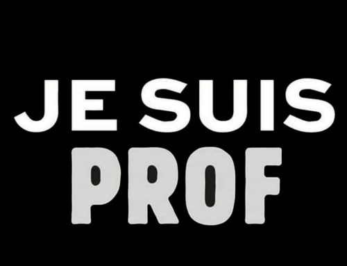 ASSASSINAT POLITIQUE D'UN PROF.