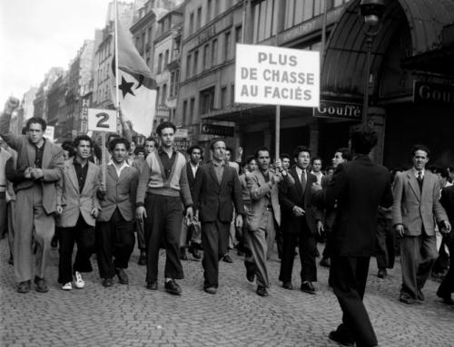 1° mai et solidarité dès ce dimanche à Montluçon !