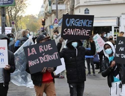 Réseau Éducation Sans Frontières.